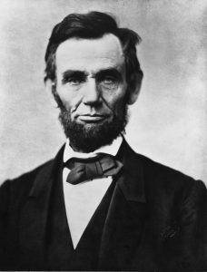 Abraham Lincoln lawyer